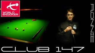 vuclip Ronnie O'Sullivan's 147 vs Selby in the deciding frame
