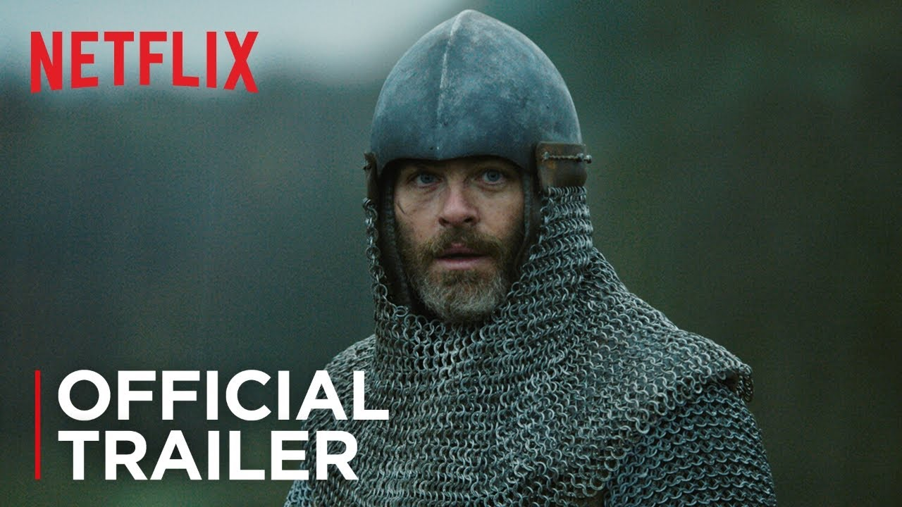 Download Outlaw King | Official Trailer #2 [HD] | Netflix