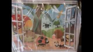 Наклейки (стикеры) на стену для детской комнаты(железная дорога ..., 2014-08-18T17:36:17.000Z)