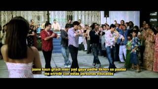 Kaike Paan Banaraswala, Don, the chase begins again, subtitulado en español e hindi