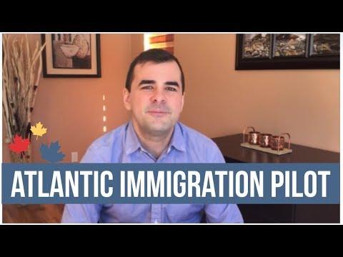 Atlantic Immigration Pilot - Como está funcionando?