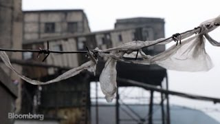 The Ukraine Conflict From Deep Inside Coal Country