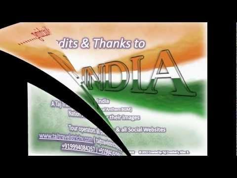 Incredible India_Taj Travels Trichy