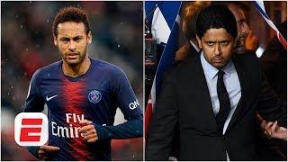 Neymar has been surrounded by enablers at Paris Saint-Germain - Gab Marcotti   Ligue 1