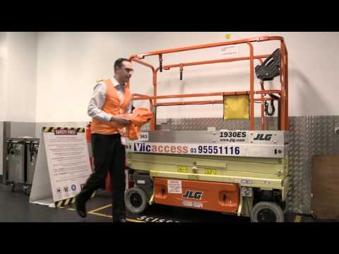 2015 WorkSafe Awards Finalist - Melbourne Convention and Exhibition Centre