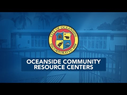 Oceanside Community Resource Centers
