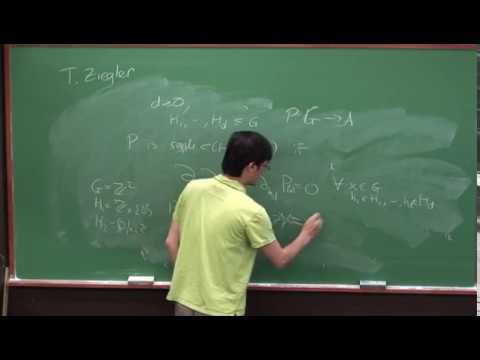 """""""Concatenation theorems for the Gowers uniformity norms, and applications"""" Terence Tao [2015]"""
