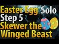 Black ops 2 zombies origins easter egg solo step 5 skewer the winged beast mp3