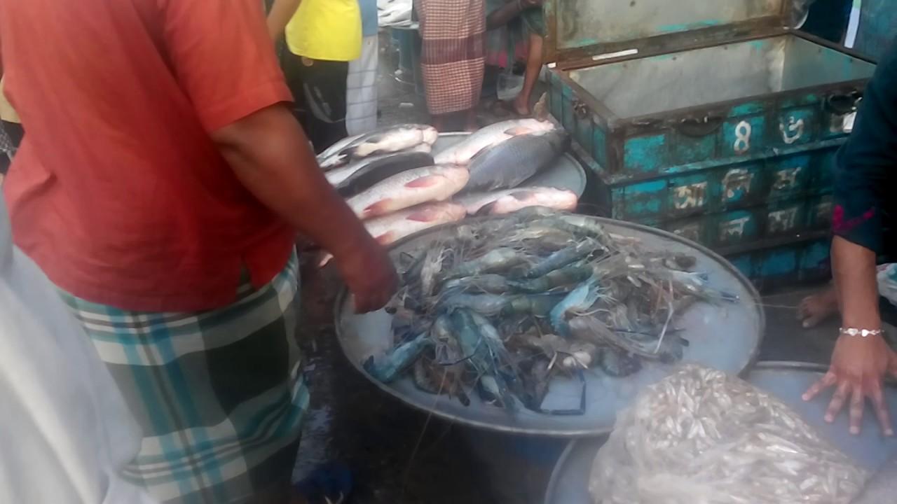 Fresh Seafood Near Me