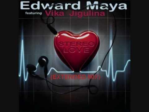 Edward Maya feat. Vika Jigulina - Stereo Love (extended mix) - (chris62junior)