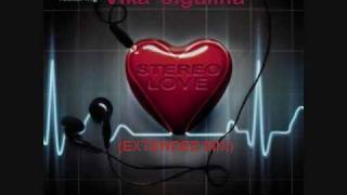 Edward Maya feat. Vika Jigulina - Stereo Love (extended mix) - (chris62junior)