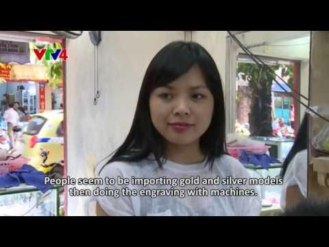 Colour of Ethnic Cultures: Hoang Su Phi - Ripen rice season