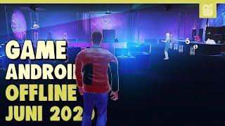 10 Game Android OFFLINE Terbaik Juni 2020