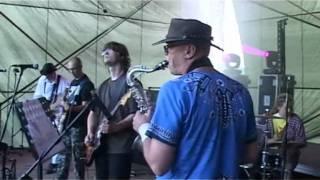 Koncert Mescal - Polanów 2011