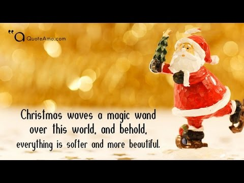 20+ Best Merry Christmas Quotes And Saying   HD   QuoteAmo.com