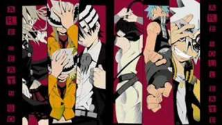 Soul Eater OST Track 2 - so scandalous