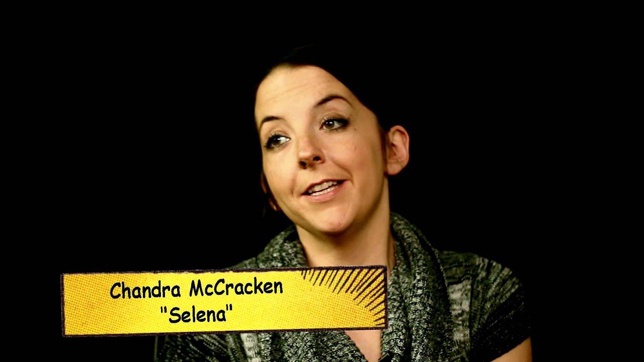 Chandra McCracken Nude Photos 74