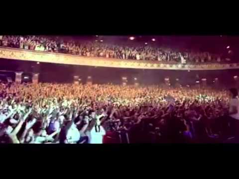 McFLY - Nowhere Left to Run Live - KCPL Tour