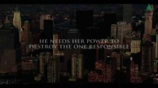Shadow Bound Erin Kellison Book Trailer