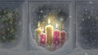 Enstrümantal Noel Müziği: Huzurlu Piyano ve Geleneksel Noel müziği