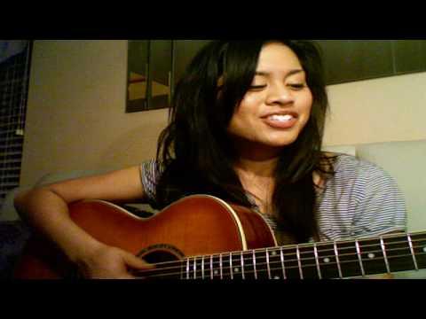Give Me One Reason - Tracy Chapman Cover by Kristen Dela Cruz