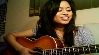 Give Me One Reason - Tracy Chapman Cover by Kristen Dela Cruz