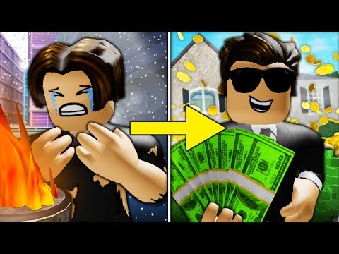 Download Poor To Rich Part 4 The End Of Roger A Sad Roblox