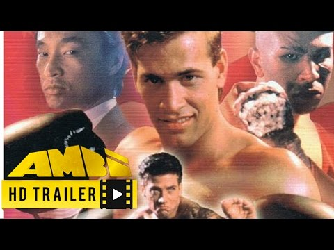 Trailer do filme Kickboxer 2: A Vingança do Dragão