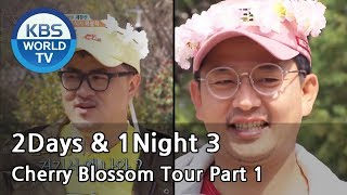 Video 2Days & 1Night Season3 : Cherry Blossom Tour Part 1 [ENG/THA/2018.04.22] download MP3, 3GP, MP4, WEBM, AVI, FLV Juli 2018