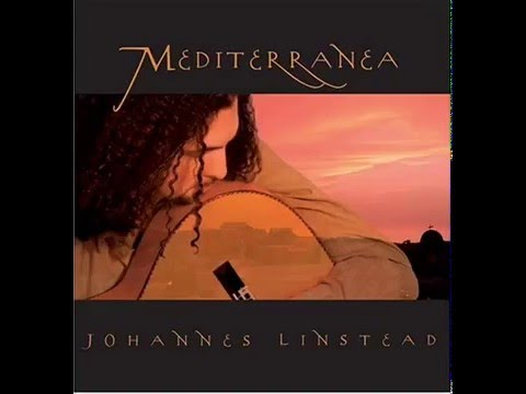 Johannes Linstead - Andalucia