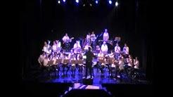 Abba Gold Par l'Harmonie de l'Indépendante de Vic-en-Bigorre