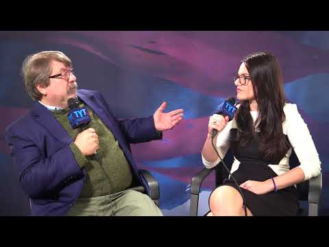 Tim Shorrock on The Young Turks with Nomiki Konst