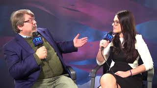 Tim Shorrock on The Young Turks with Nomiki Konst thumbnail