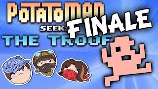 Potatoman Seeks the Troof: Finale - Steam Train