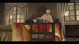 The Godfather (PC) - Mission #9 - Horseplay