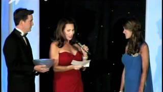 Miss New Jersey Teen USA 2012 Kendal Barrett