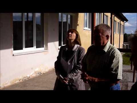 Жители ул. Рабочая встретились с главой Кушвы, 3.08.2017 год
