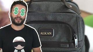 Çantamda ne var?  #1 Hakkı Alkan