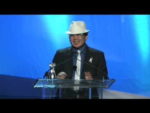 Bernie Su  Best Writing in a Drama  2010 Streamy Awards