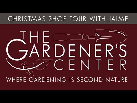 11/13/2020 Christmas Store Tour with Jaime