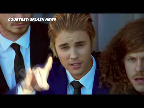 Justin Bieber Drops Super Sexy 'Sorry' Latino Remix