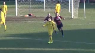 Sinalunghese-Foiano 3-1 Eccellenza Girone B