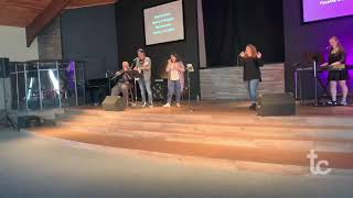 Transformation Church Worship Encounter
