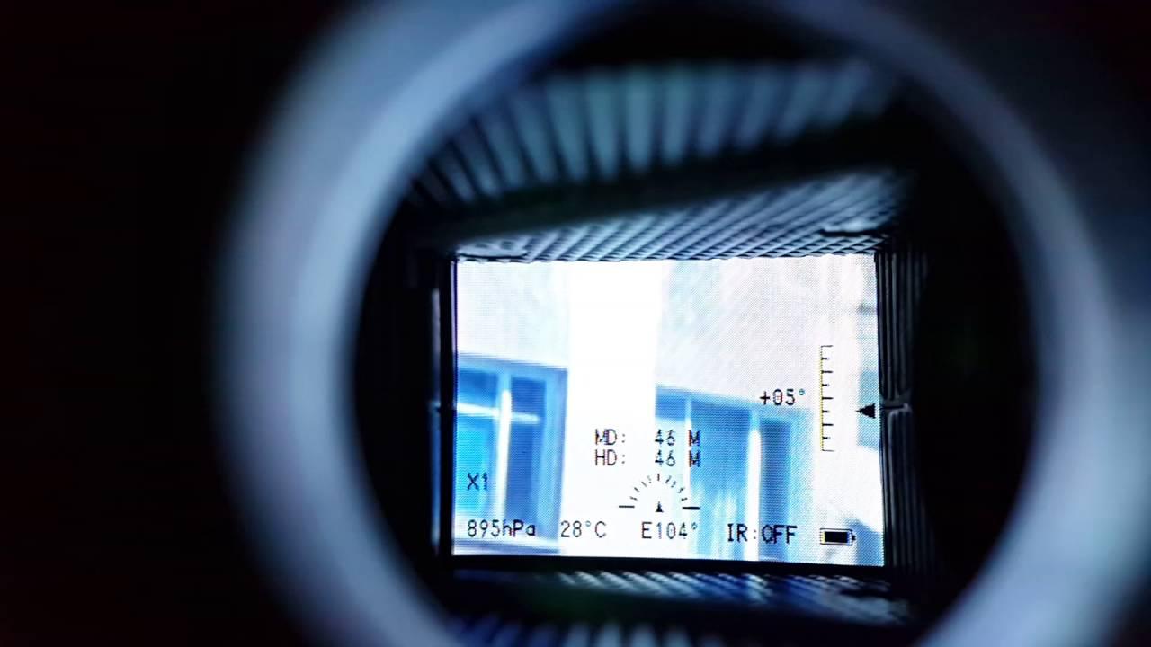 Nikon Prostaff 3i Entfernungsmesser Test : Laserworks night vision lrnv daytime test youtube