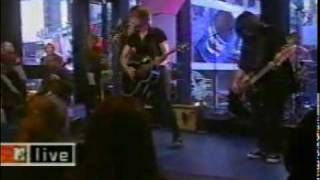 Goo Goo Dolls - Iris (Live MTV).mp4