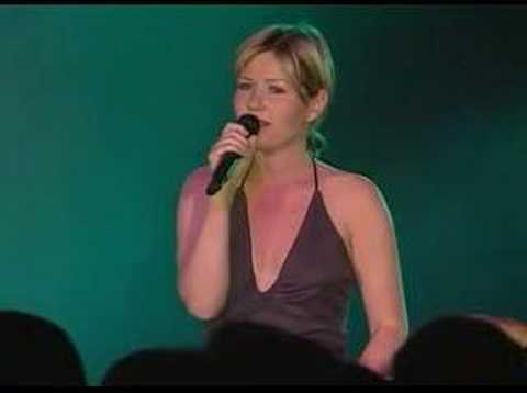 DIDO - THANK YOU (Live Acoustic)