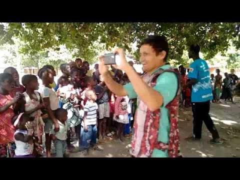 Guiné Bissau - Crianças