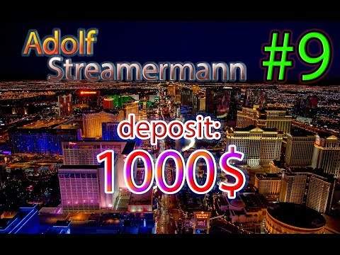 🏆CASINO LICENSED SLOT| DEPOSIT: 1️⃣ 0️⃣0️⃣0️⃣💲 🔥PLAY FOR MONEY 💰 | КАЗИНО СЛОТ СТРИМ  #9