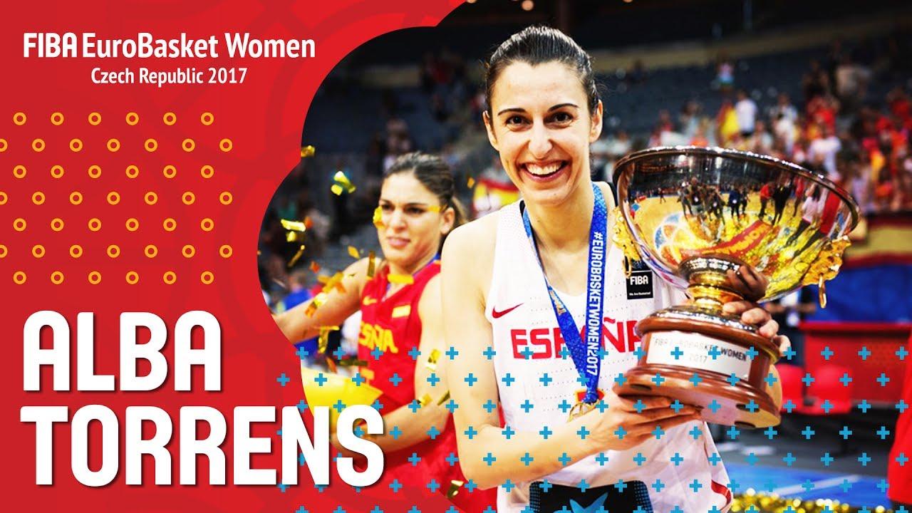 Alba Torrens - MVP