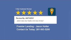 Premier Nationwide Lending - Home Loans Houston